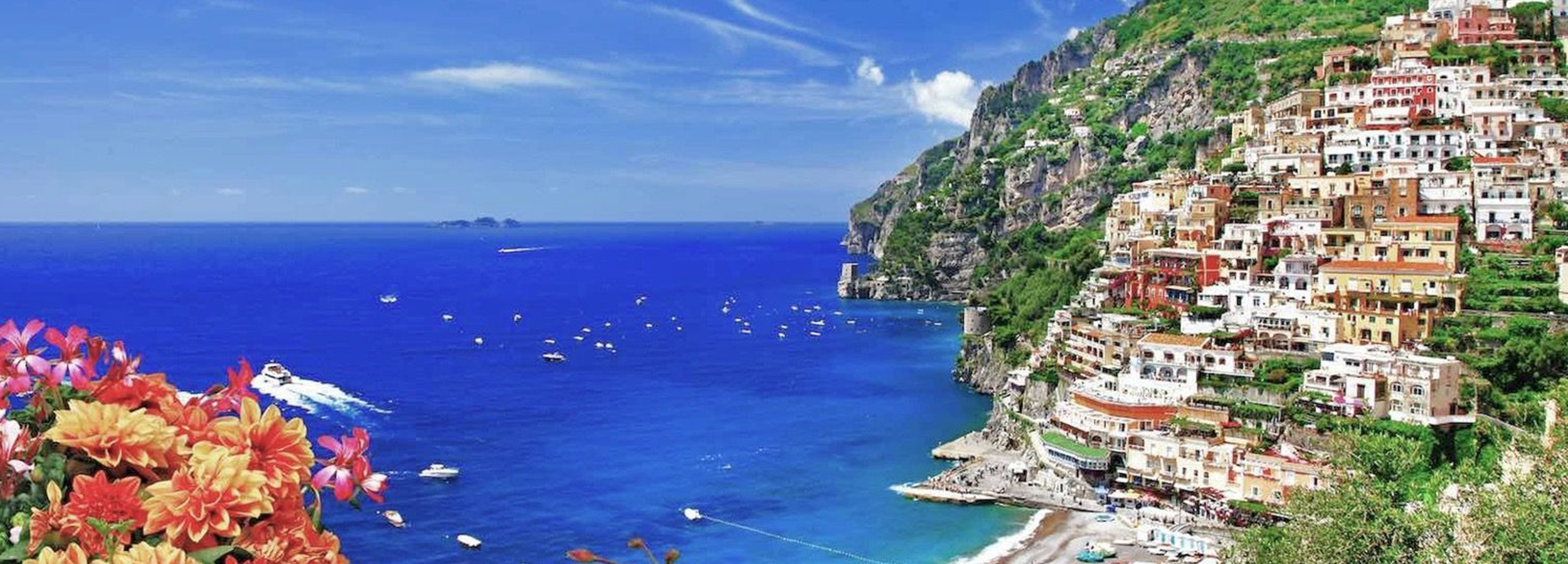 Amalfi - My Wedding in Italy .love