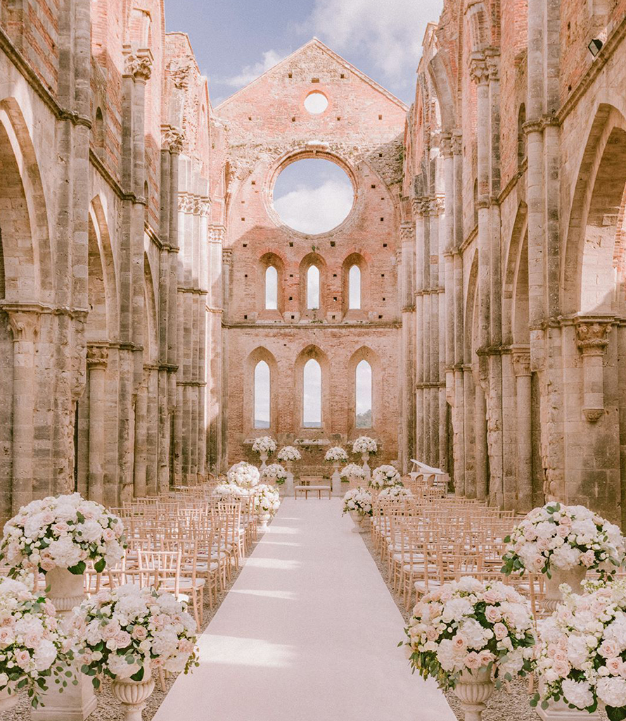 Venues Research - My Wedding in Italy .love